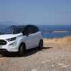 Ford Ecosport 1,0 Ecoboost (140HP) ST LINE – Test Drive
