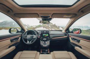 Honda 2018 CR-V (5)