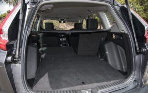 Honda 2018 CR-V (6)