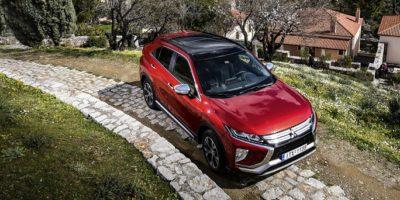 Προωθητικές ενέργειες Mitsubishi Motors Ιουλίου – Αυγούστου 2018