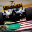 Grand Prix Μεγάλης Βρετανίας: Το 2ο σπίτι της Renault