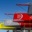 Το πνεύμα του πιο συναρπαστικού ιστιοπλοϊκού αγώνα στο V90 Cross Country Volvo Ocean Race