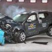 Το Volvo XC40 κατακτά πέντε αστέρια στο EuroNCAP