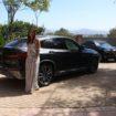 BMW X4 (G02) -Γνωριμία