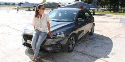 Ford Focus 1.0 ST Line – Test Drive