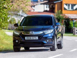 Honda HR-V MY19(2)