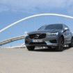 Volvo XC 60 D5 – Test drive