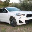 BMW X2 sDrive20i – Test Drive