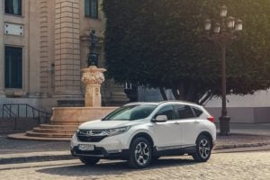 Honda CR-V Hybrid011