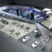 Η Mercedes στο Σαλόνι Αυτοκινήτου του Παρισιού