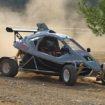TRC-EKO Racing Dirt Games Χαλκίδα – Αποτελέσματα