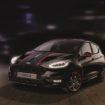 Ford Fiesta ST-Line Red Edition και Black Edition MY 18-Νέα