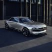 Η Peugeot στην Έκθεση Αυτοκινήτου του Παρισιού 2018