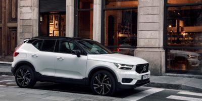 Η Volvo στην έκθεση «ΑΥΤΟΚΙΝΗΣΗ ΕΚΟ 2018»