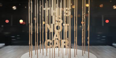 Η Volvo στην Automobility LA 2018 χωρίς αυτοκίνητα