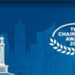 4 Έλληνες στην απονομή των βραβείων Chairman Award