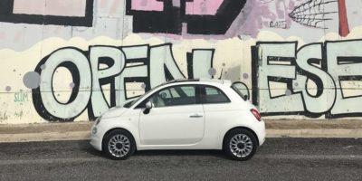 Fiat 500 Diesel 1.3 Multijet II – Test Drive
