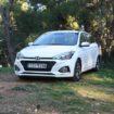 Hyundai i20 1.0 T-GDi – Test Drive