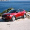 Opel Grandland X 1.6 CDTi Auto-Test Drive