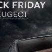 Παράταση Black Friday από την Peugeot