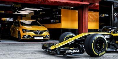 Η Renault στην έκθεση «ΑΥΤΟΚΙΝΗΣΗ ΕΚΟ 2018»