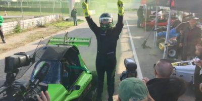 Τελικός EKO Racing Dirt Games – Αγώνας – Αποτελέσματα – Φωτογραφίες