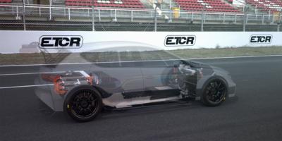 Το εσωτερικό του CUPRA e-Racer (Video)
