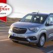"""Το Opel Combo Life Απέσπασε τον Τίτλο """"Best Buy Car of Europe 2019"""""""