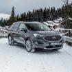Σε Ύψη Ρεκόρ έφτασαν οι πωλήσεις των Ford SUV στην Ευρώπη