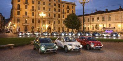 Η Fiat γιορτάζει τα Χριστούγεννα με μοναδικές προσφορές