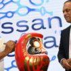 Η Nissan εγκαινίασε τον πρώτο της παγκόσμιο ψηφιακό κόμβο στην Ινδία