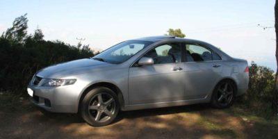 Honda Accord 2.0i-VTEC Auto MY 07-VeteranCar-TestDrive