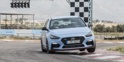 Hyundai i30N Performance – Test Drive (+Video)