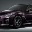 Η Nissan θα κατασκευάσει μια ειδική έκδοση του GT-R, για να τιμήσει την συνεργασία της με τη Naomi Osaka