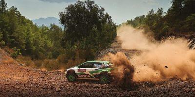 Ανασκόπηση 2018 στη WRC 2