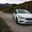 Opel Astra 1.4Τ 150hp -Test Drive