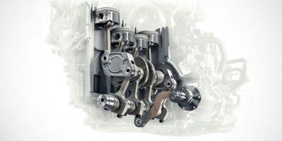 O κινητήρας INFINITI VC-Turbo-Νέα (Video)