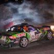 Το Abarth 124 Rally πάει Monte Carlo