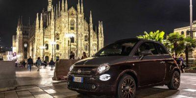 To Fiat 500 σπάει το ένα ρεκόρ μετά το άλλο