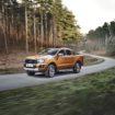 Η Ford αποκάλυψε το νέο Ranger pick-up