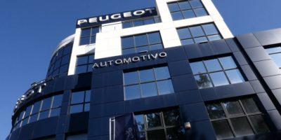 H Peugeot Automotivo πρώτη σε πωλήσεις το 2018