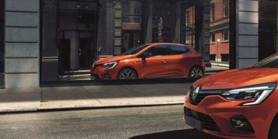 Η αποκάλυψη του νέου Renault CLIO (Video)