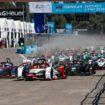 Η Audi κάνει το 1-3 στο E-Prix του Σαντιάγο, στη Χιλή