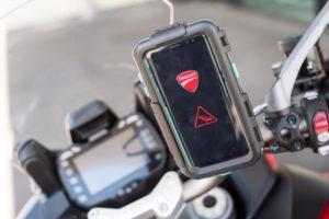 Ducati CES 2019 Las Vegas 010