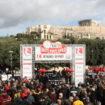 50 + 1 φωτογραφίες από την εκκίνηση για το Ιστορικό Rallye Monte Carlo
