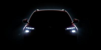 Η Skoda παρουσιάζει ένα νέο compact SUV