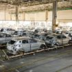 Νέο ρεκόρ παραγωγής για το εργοστάσιο της Nissan στην Αγία Πετρούπολη