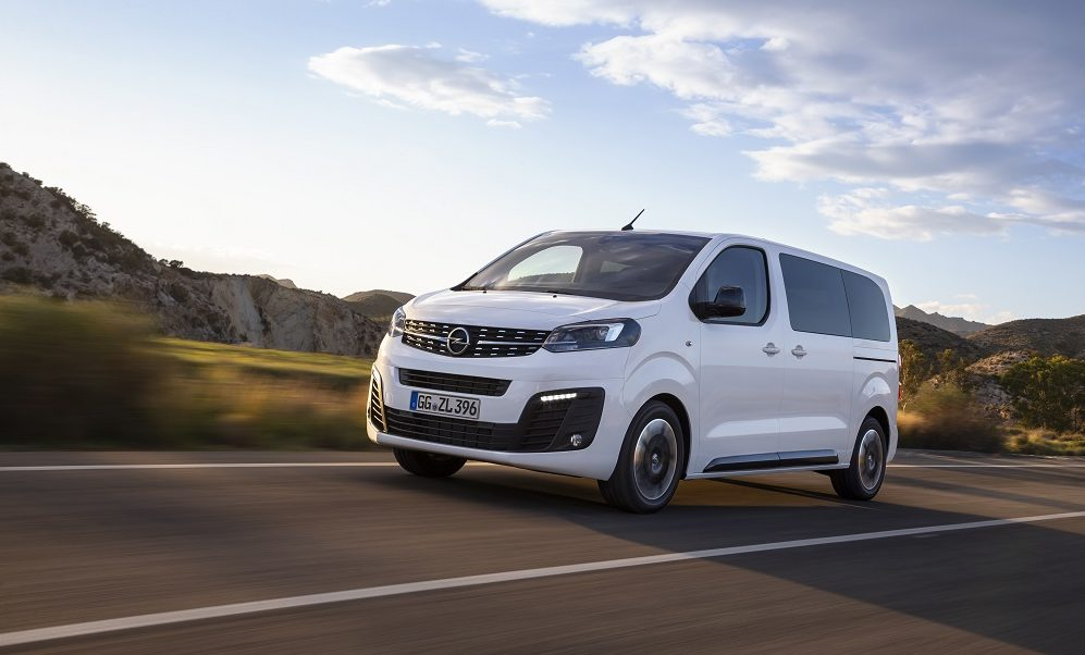 2019 Opel Zafira Life 04