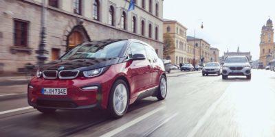 Το BMW Group παρέδωσε 140.000+ ηλεκτρικά και plug-in υβριδικά οχήματα το 2018