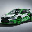 Η SKODA στο FIA World Rally Championship 2019